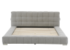 Grey Upholstered - Queen Bed product photo other06 S