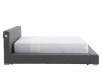 Grey Upholstered - Queen Bed product photo other02 S