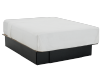 Black 2-Drawer - Queen Platform Bed product photo