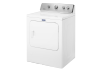 Maytag Dryer - MGDC465HW product photo other02 S