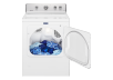 Maytag Dryer - MGDC465HW product photo other04 S