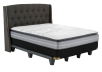 Collection BM - New York2 - Queen Mattress product photo