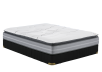 "Collection BM New York2 - 5"" Queen Mattress and Box Spring product photo"