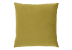 "18x18"" Yellow Decorative Pillow product photo"