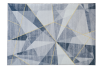 "61x93"" Grey and Golden Yellow Rug product photo other01 S"