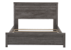 Grey Bedroom Set - Double product photo other02 S