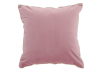 "18x18"" Pink Decorative Pillow product photo"