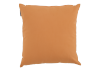 "20x20"" Orange Decorative Pillow product photo"