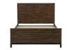 Brown - King Bed product photo other06 S