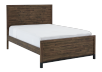 Brown Bedroom Set - King product photo other01 S