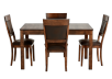 Brown Birch Kitchen Room Furniture product photo