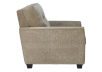 Beige Upholstered Armchair product photo other02 S