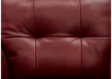 Red Leather Loveseat product photo other04 S