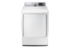 Samsung Dryer - DVE45T7000WAC product photo