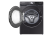 Samsung Front Load Washer - WF45R6300AVUS product photo other01 S