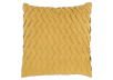 "17x17"" Yellow Decorative Pillow product photo"