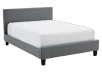 Grey - Queen Bed product photo other01 S