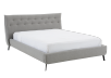 Grey Upholstered - King Bed product photo other01 S