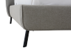 Grey Upholstered - King Bed product photo other04 S