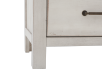 White 8-Drawer Dresser product photo other05 S