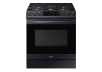 Samsung Built-in Gas Range - NX60T8511SGAA product photo