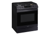 Samsung Built-in Gas Range - NX60T8511SGAA product photo other02 S