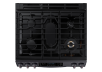 Samsung Built-in Gas Range - NX60T8511SGAA product photo other03 S