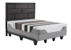 Zedbed - Madeire - Twin Mattress product photo