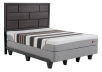 Zedbed - Cantu - Twin Mattress product photo