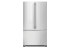 Frigidaire Bottom Freezer and French Doors Refrigerator - FPBG2278UF product photo