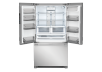 Frigidaire Bottom Freezer and French Doors Refrigerator - FPBG2278UF product photo other01 S