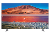 "Samsung LED 4K UHD Smart Television 43"" - UN43TU7000FXZC product photo"