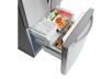LG Bottom Freezer and French Doors Refrigerator - LRFWS2200S product photo other03 S
