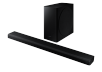 Samsung Bluetooth® 330W Sound bar with Sub - HW-Q800T/ZC product photo other01 S