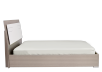 White and Grey - Queen Bed product photo other02 S