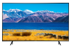 "Samsung LED 4K UHD Smart Curved Television 55"" - UN55TU8300FXZC product photo"