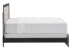 Black and Grey - Queen Bed product photo other02 S
