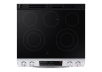 Samsung Built-in Radiant Range - NE63T8111SSAC product photo other03 S