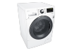 LG Front Load Washer - WM1388HW product photo other01 S