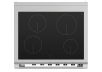 Fisher & Paykel Freestanding Induction Range - OR30SCI6B1 product photo other02 S