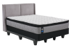 Sealy - Zircon - Queen Mattress product photo