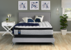 "Sealy Zircon - 9"" XL Twin Mattress and Box Spring product photo other01 S"