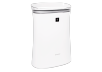 Sharp 259 ft² Air Purifier - FPK50UW product photo other01 S