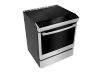 GE Built-in Induction Range - PCHS920YMFS product photo other01 S