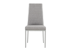 Grey Upholstered Chair product photo