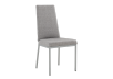 Grey Upholstered Chair product photo other01 S