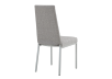 Grey Upholstered Chair product photo other03 S