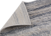 "63x91"" Grey and Blue Rug product photo other02 S"