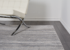 "63x91"" Grey and Blue Rug product photo other04 S"