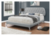 Grey Upholstered - Queen Bed product photo other04 S